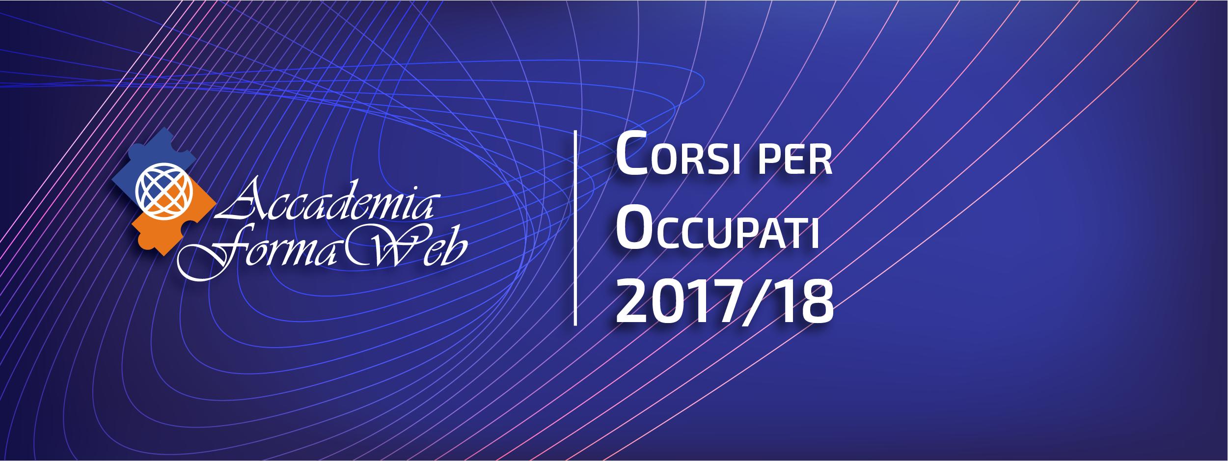 header_Corsi per lavoratori OCCUPATI - Accademia Formaweb