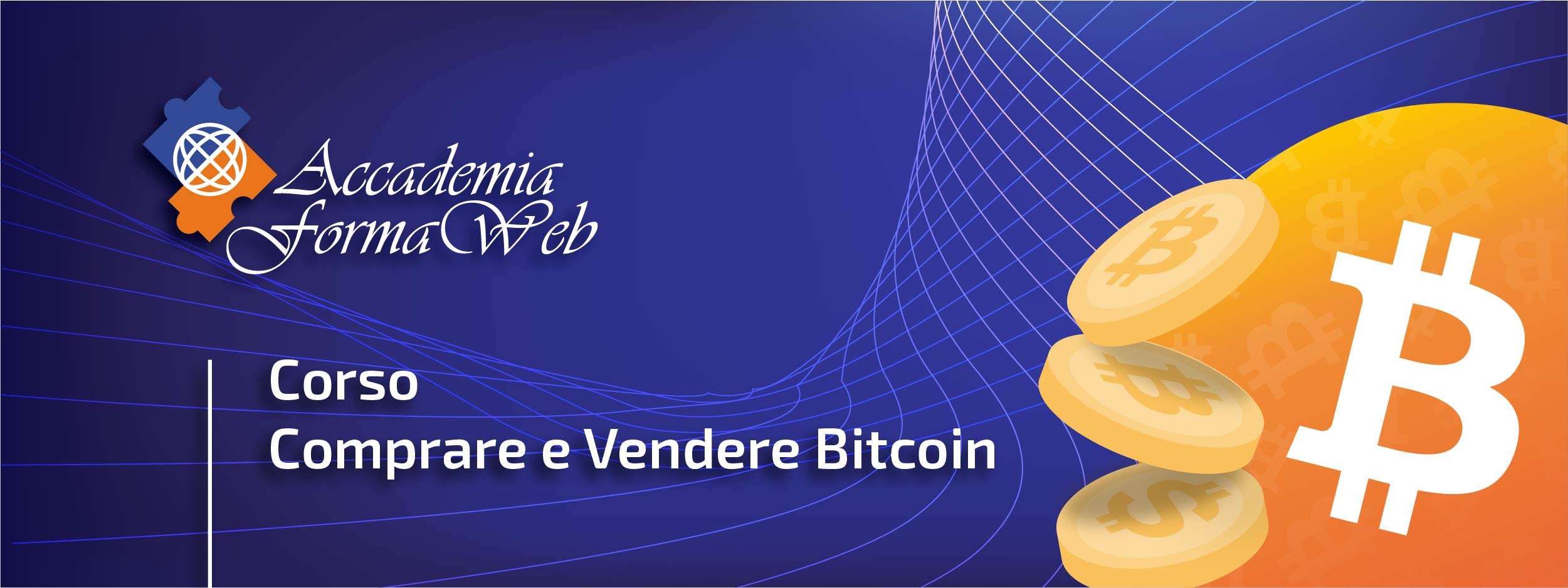 Corso Comprare e Vendere Bitcoin
