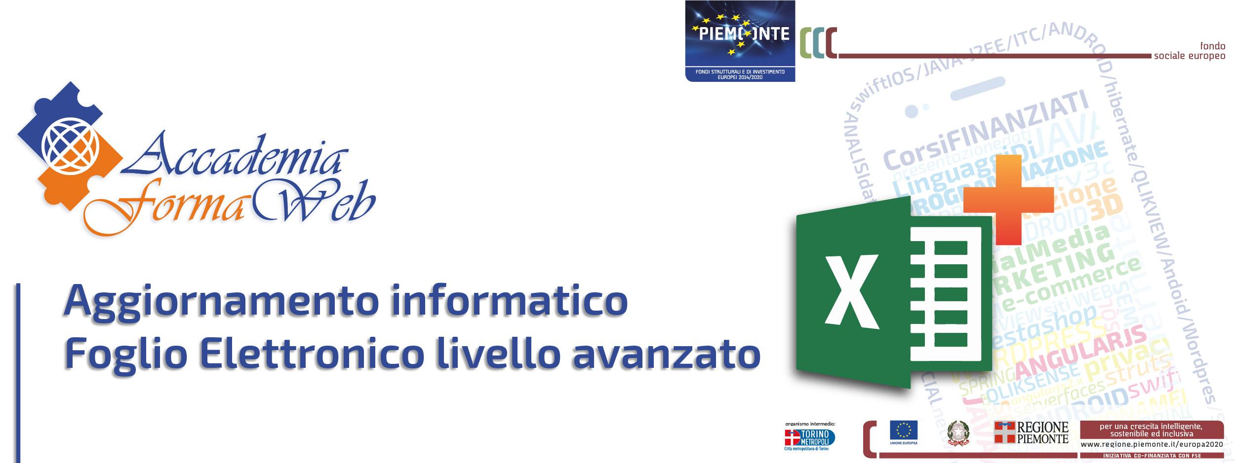 corso_finanziato_foglio elettronico Excel