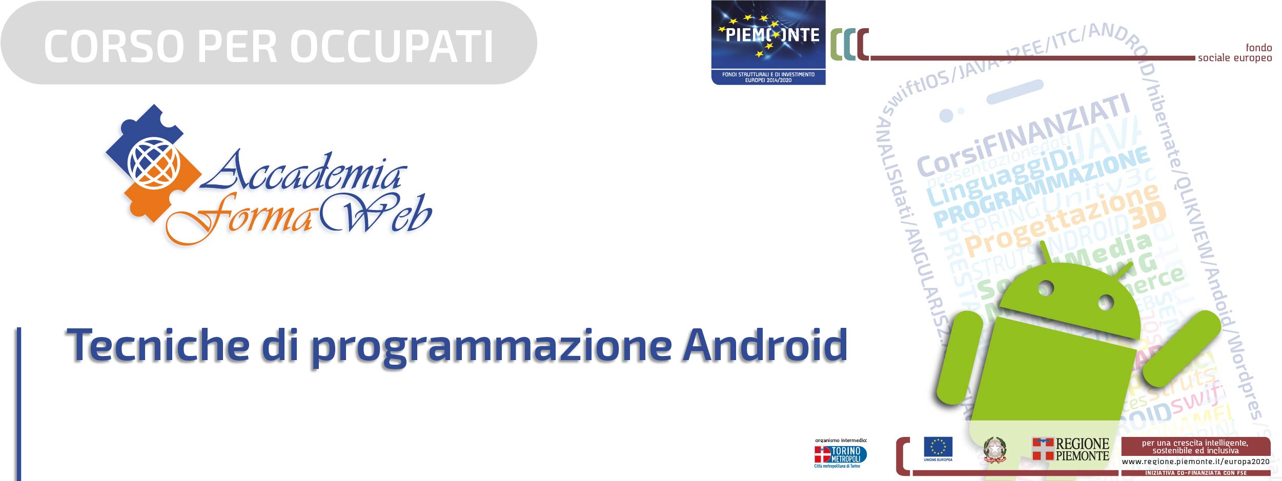 header_Corso Android