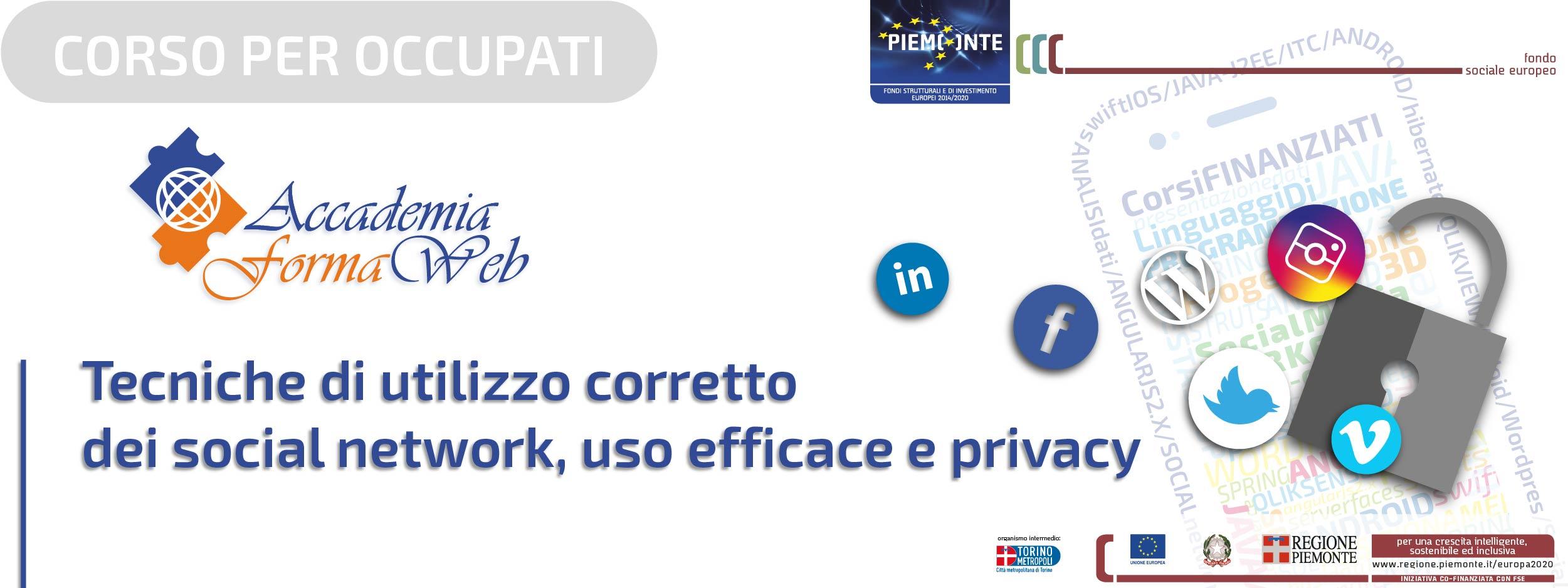header_Corso Social Network
