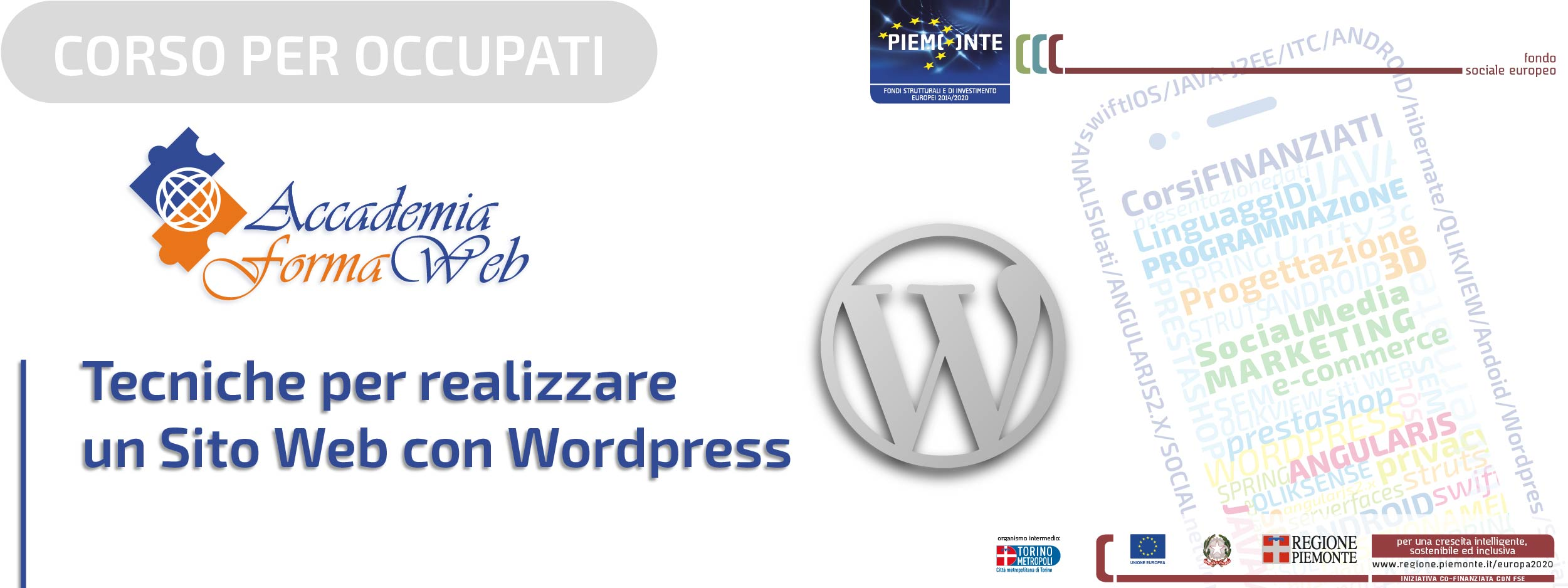 header_Corso WordPress