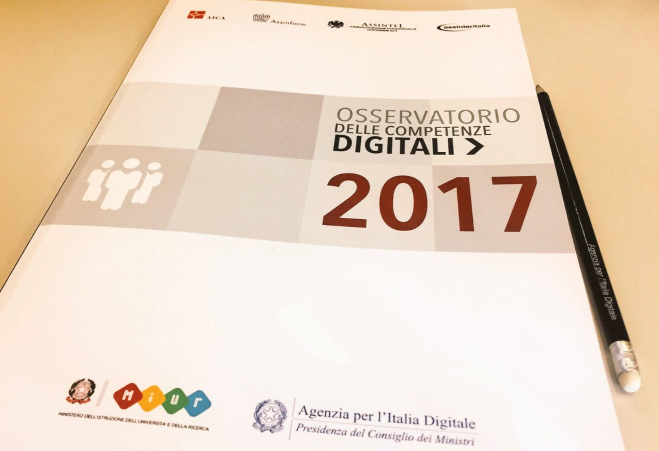 Osservatorio Competenze Digitali