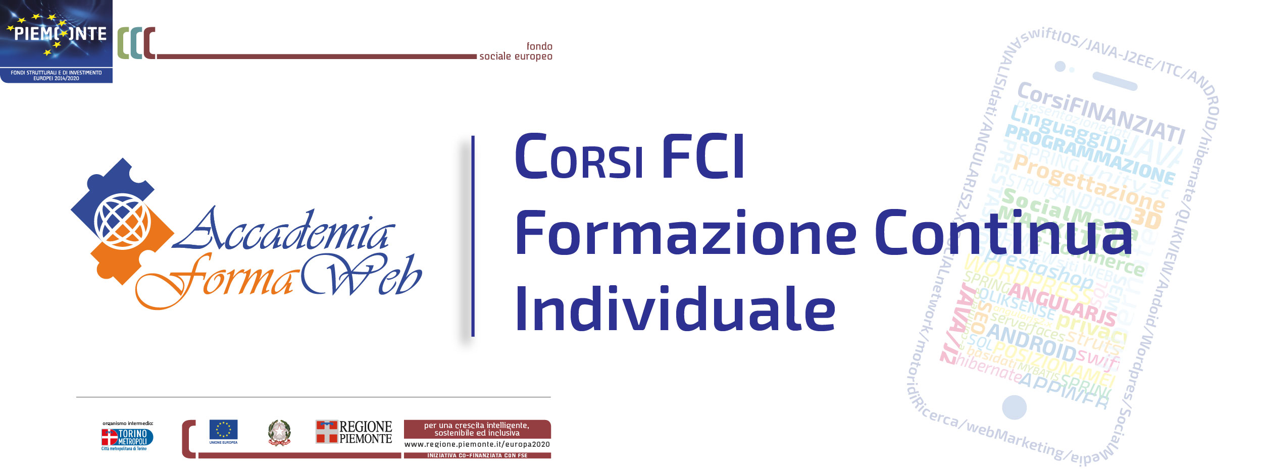 FCI header