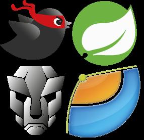 Corso Framework: Java Server Faces-PrimeFaces-SPRING-MYBATIS