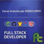 Selezioni Corso GRATUITO per Full Stack Developer
