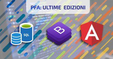 PFA Ultime Edizioni banner