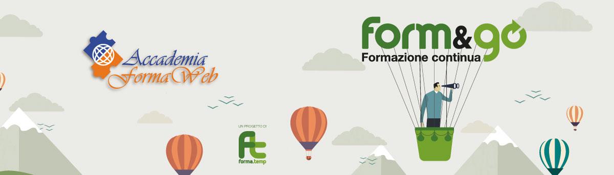Form&Go catalogo