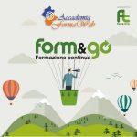 Corsi gratuiti Form&go