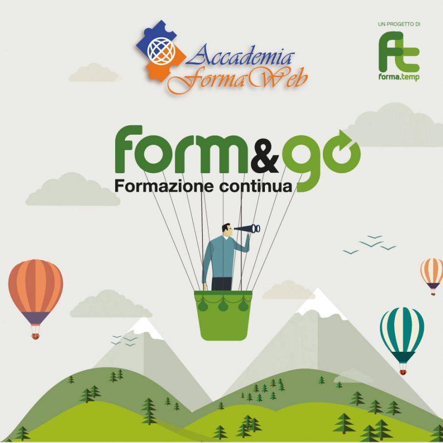 Form&Go Corsi di Informatica gratuiti