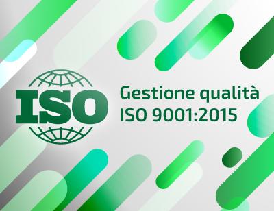 Corso ISO 9001-2015