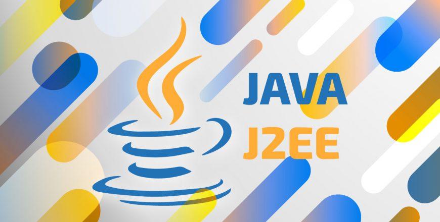 Corso Java J2ee